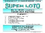 Annonce 'Loto Twirling Bâton Sérézin-du-Rhône'