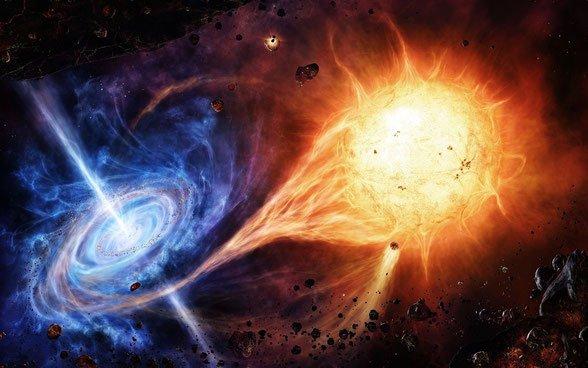 Le Big Bang ? C'est pour les tapettes !