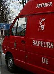 Rouen : dix écoliers blessés dans un accident de bus
