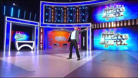 Vidéo Emission du lundi 12 janvier 2015 - Le juste prix - Replay TV