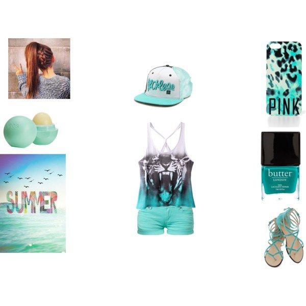 SUMMER like