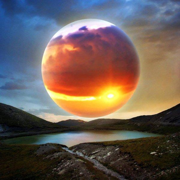 Netzer Battle / Planet Titan / Original Tech Trance Mix