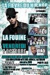LA FIEVRE DU HIP HOP presente LA... at Auditorium du College de l'Outaouais on Friday, Oct 07, 2011 8:00 PM EDT