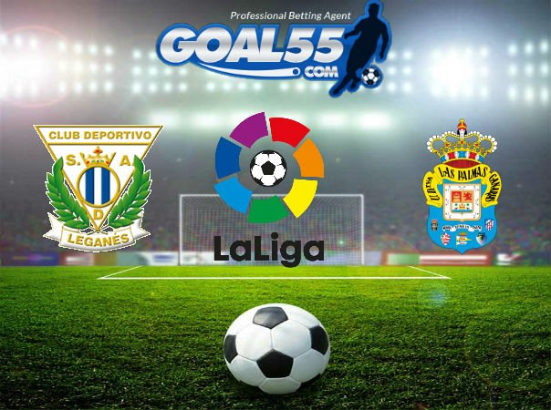 Prediksi Skor Leganes VS Las Palmas 25 Februari 2018