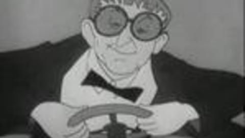 """Vidéo Bourvil :dessin animé"""" Grrr!.."""" - Fidjie - Manga"""