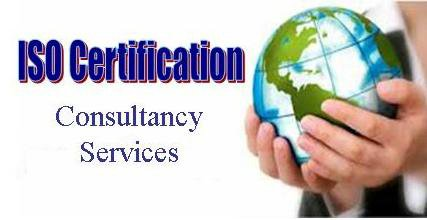 ISO Certification Consultancy Services Across India