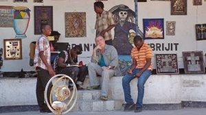 """pour ceux qui veulent revoir l'emission de berneard lavilliers""""lavilliers dans le souffle d'haiti"""""""