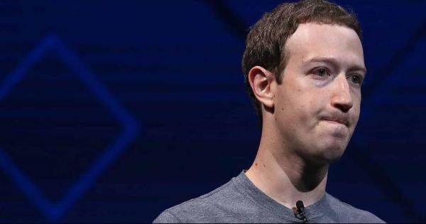 Signez la lettre à Mark Zuckerberg