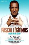 Pascal Légitimus, un humoriste engagé | NEOPLANETE