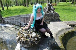 Maiko's world (ma page cosplay et autres ^^)