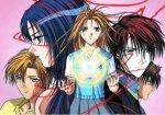 Des liens pour lire et voir ce magnifique manga!!!!!!!