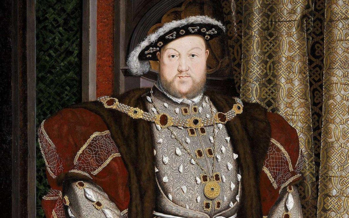 Science décalée : la tyrannie d'Henri VIII expliquée par la biologie