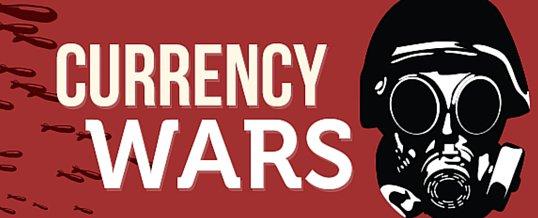 Cómo puede el ciudadano medio sobrevivir a la guerra de divisas
