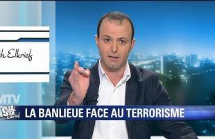 Mohammed Chirani déclare « le jihad spirituel » aux terroristes