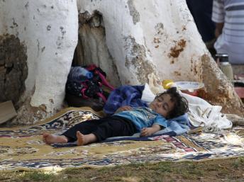 Le Pape François demande une journée de prière et de jeûne pour la Syrie...le Samedi 7 Septembre 2013*