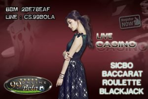 Permainan Judi Blackjack Ion Casino Online