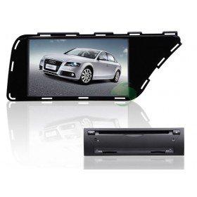 Auto DVD Player GPS Navigationssystem für Audi A4 rechte Hand 2013