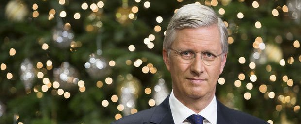 Dans son discours de Noël 2014, le roi Philippe appelle à partager les efforts pour surmonter la crise et à adopter un regard positif sur le monde.