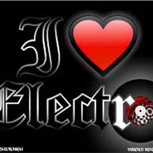 Dj GaD Present I Love Electro Vol.2
