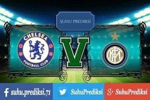 Prediksi Bola Chelsea Vs Inter Milan 29 Juli 2017