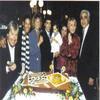 Fredo et sa famille