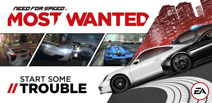 Need for Speed™ Most Wanted APK (Offline, Graphics, Unlimited Money) ~ Android Iphone Tabs Pc Mac Unlimitted Money Games and paid apps for free direct link download