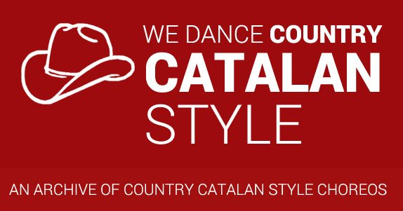 We Dance Country Catalan Style