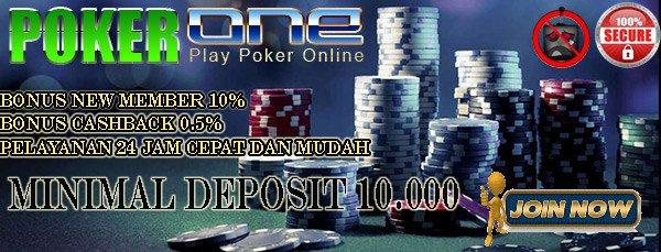 Step Untuk Pilih Agen Judi Live Poker Terbaik