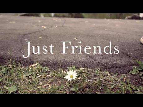 Sarah MK – Just Friends (Official Video)