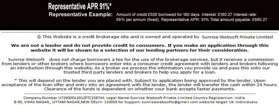 150 Pound Loan UK | Quick £150 Pound Payday Loans Bad Credit