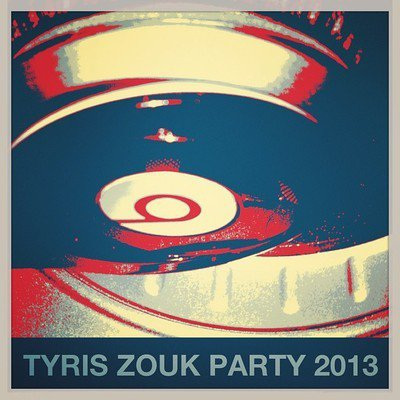 TYRIS ZOUK PARTY 2013 BY DJ TYRIS