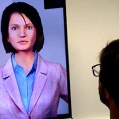 Des humains virtuels pour diagnostiquer la dépression