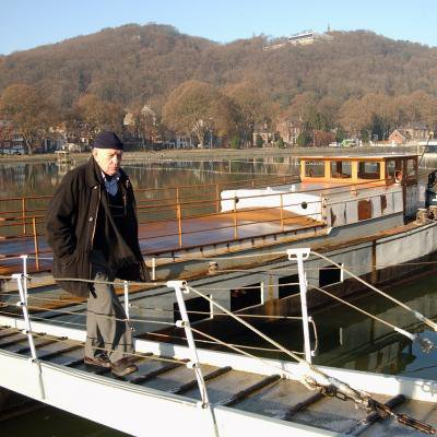 Namur: Roger Pierard, fondateur des sea-scouts, décède à 83 ans