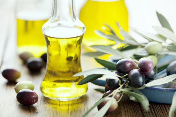 Olive Oil – Health Benefits - Healthy Food Society