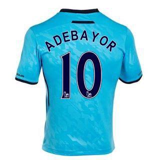 Tottenham :