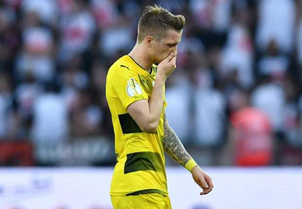 Lagi, Marco Reus Dibekap Cedera Parah | Berita Olahraga Terkini