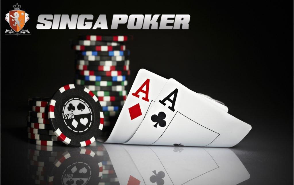 Agen Judi Poker Dengan Bonus Deposit 5%