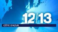 France 3 en replay | JT 12-13 Côte d'Azur | Diffusé le 29-03-2013 à 12:00