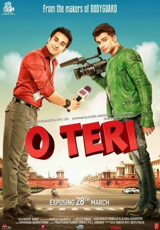 O Teri 2014 - Watch Hindi Movies Online Free