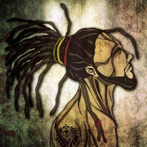 2017 New Reggae by Wayne Dreadski