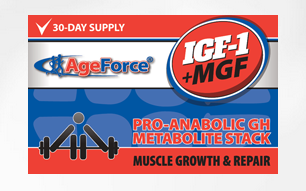 AgeForce IGF1 + MGF Patch – Does It Really Work? Find Out Here In This Review