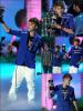 *05/06/11 : Justin B. était présent à la cérémonie...