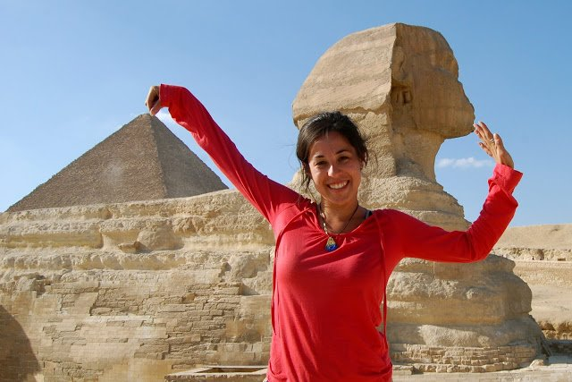 A Woman's Guide to Visiting Egypt ~ Leisure Travel Egypt