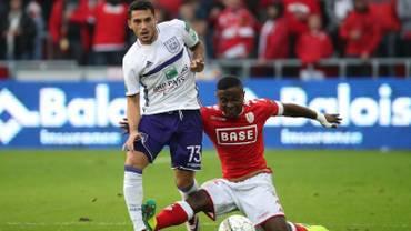 Fai suspendu deux matches, exclusion suffisante pour Gershon
