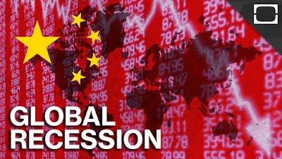 Offshore Blog: 5 façons de vous protéger lors de la prochaine récession mondiale