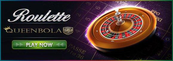 Permainan Roulette Online Indonesia Terbesar