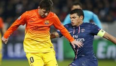 PSG Barcelone (BARCA) 2-2 video buts resume  02-04-2013