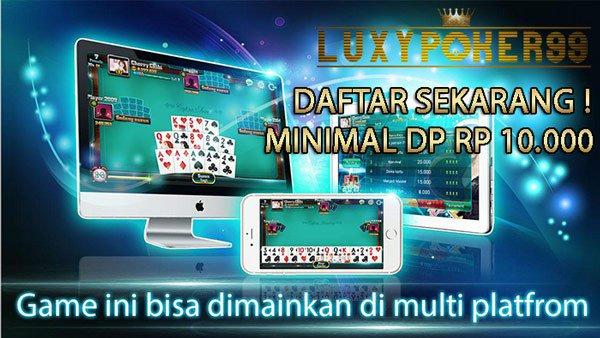 Cara Main Poker Di Agen Poker 303 Terbesar