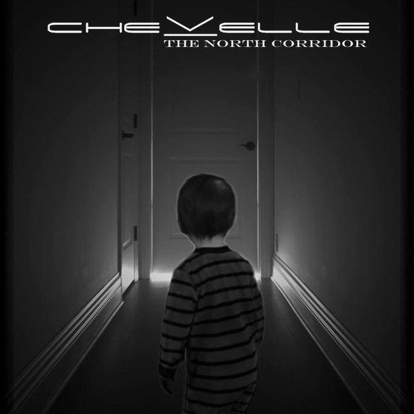 CHEVELLE :The North Corridor-nouvel album(8/7/16)
