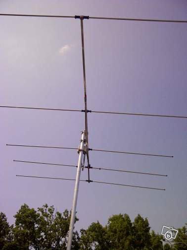 Antenne radioamateur 50Mhz , 144 Mhz et 432 Mhz Sports & Hobbies Yvelines - leboncoin.fr